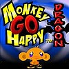 Monkey GO Happy: Dragon game