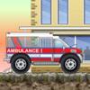 Ambulans Kamyon 2 oyunu oyna
