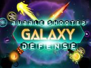 Balon Patlatma: Galaksi Savunması oyunu oyna