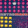 RetroMash oyunu
