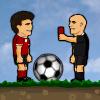 Futbol Toplar� oyunu oyna