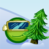 Bezelye Kayak 2 oyunu