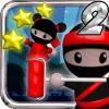 Boyacı Ninja 2 oyunu