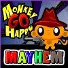 Maymunu Mutlu Et 12: Mayhem
