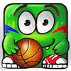 Dino Basketbol oyunu