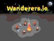 Wanderers.io oyunu