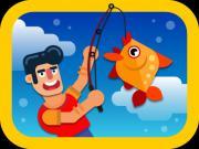 Fishing.io oyunu oyna