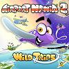 Havaalanı 2: Çılgın Yolculuk oyunu