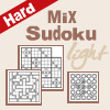 Mix Sudoku 2 oyunu oyna