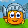 Portakalı Koru 3: Şövalyeler oyunu