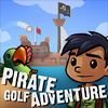 Korsan Golf oyunu oyna