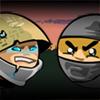 Küçük Ninja oyunu
