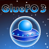 GlueFO 3: Asteroit Sava�lar� oyunu oyna