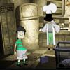 Doktor Ku: Mutfak oyunu