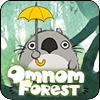 Omnom Ormanı oyunu