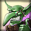 Fırlatan Goblin oyunu