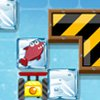 Buz Küpü Kaydırma oyunu