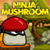 Ninja Mantar oyunu