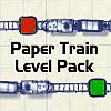 Kağıt Tren: Yeni Seviyeler oyunu