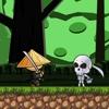 Samuray Koşusu 2 oyunu oyna