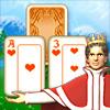 Büyülü Kuleler Solitaire oyunu