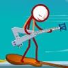 Süper Çılgın Gitar Manyağı 4 oyunu oyna