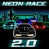 Neon Yarış 2 oyunu