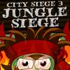 Şehir Kuşatması 3: Orman oyunu oyna