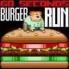 Son 60 Saniye: Burger Koşusu oyunu