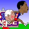 Beyaz Saray Yolunda oyunu
