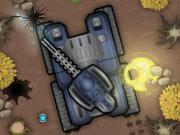 Tank Savaşları oyunu oyna
