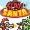 Noel Baba ve Zombiler oyunu oyna