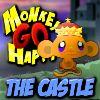 Maymunu Mutlu Et: Kale oyunu oyna