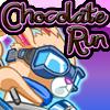 Çikolata Koşusu oyunu