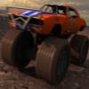 Arazi Yarışı oyunu oyna