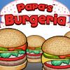 Burger Baba oyunu oyna