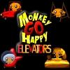 Maymunu Mutlu Et: Asans�rler oyunu oyna