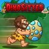 Dinozor Bakıcısı oyunu