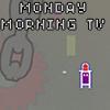 Pazartesi Sabahı TV oyunu