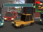 Şehir Trafiği oyunu