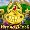 Yanlış Blok oyunu