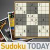 Günlük Sudoku oyunu