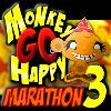 Maymunu Mutlu Et Maraton 3 oyunu