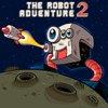 Robot Macerası 2 oyunu