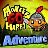 Maymunu Mutlu Et Macera oyunu