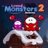 Aşk Canavarları 2 oyunu
