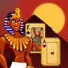 Piramit Solitaire: Antik Mısır oyunu