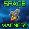 Uzay Çılgınlığı oyunu oyna