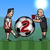 Futbol Toplar� 2 oyunu oyna