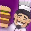 Burger Şef oyunu
